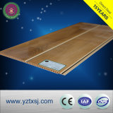 Lamellierte Oberflächenbehandlung Belüftung-Decken-Fliesen mit zwei Nuten
