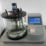 L'huile moteur de lubrification de la viscosité cinématique et indice de viscosité (VST Testeur-2400)