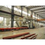 مصنع مباشرة فولاذ معالجة أوليّة تجهيز