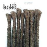 方法ヘアケア製品20インチの単一の終了された総合的なDreadlocksの毛