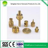 Pezzo meccanico di CNC del metallo di alluminio di precisione
