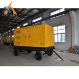 Generatore silenzioso all'ingrosso di 50Hz 900kVA