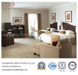 Simplificar los conjuntos de los muebles del dormitorio del hotel del estilo para utilizar de Ffe (YB-WS-50)