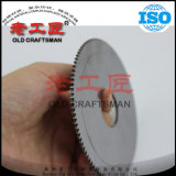 Wolframzementiertes Karbid-Platten-Ausschnitt-Einlage für Ausschnitt-Holz