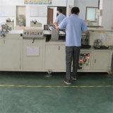 Der hohe Präzisions-Drehstaub, der Polyester-Film entfernt, deckte Luftfilter-Kassette ab