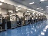 Homogenizador de emulsão da máquina do vácuo para o preço de creme dos cosméticos