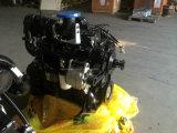 (4BTAA3.9- C130) voor van de Bouw de Euro 2 130HP Cummins Dieselmotor van de Machine