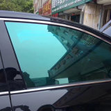 Синий - Роуз отличается неравномерностью пленки окна автомобиля оттенок пленки окна солнечной энергии на пленку
