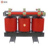 160kVA真空の鋳造物の樹脂の乾式の変圧器