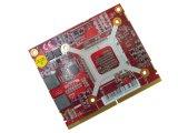 E6465 Mxm de Kaart van de Grafiek met Output vier-CH