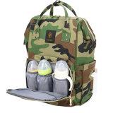 Mamãe Fraldas Sacos de fraldas para bebés mochila Maternidade mochilas Saco de viagem de enfermagem ao ar livre