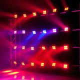 段階のための熱い販売の工場価格4X10W RGBW 4in1のズームレンズの移動ヘッドかセリウムとのParty/TV Show/DJの照明