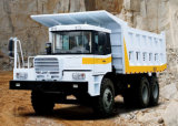 販売のための40t鉱山のダンプのダンプカートラック