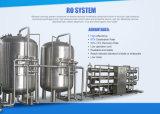 Trinkwasser-Behandlung RO-Pflanze