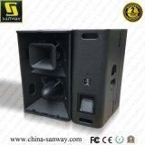 T24n se doblan 12 la '' gama completa altavoz profesional de BI-AMPERIO/del interruptor pasivo con discurso excelente