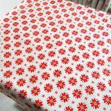 Comercio exterior 2017 de la servilleta del oeste Placemat de la sola de la Navidad cocina original del hogar/de las tapas de vector
