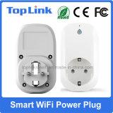 Contactdoos van de Macht van WiFi van het Huis van Iot van lage Kosten de Slimme voor on/off de Macht van de Afstandsbediening