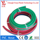 L'air en PVC flexible avec surface Abrazine