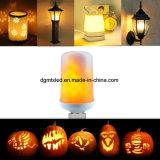 Lâmpadas decorativas, Simulação de Incêndio por Gás Natural no Antique Furacão Lantern- E26 Standard