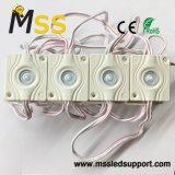 SMD3030 1,5 W módulo LED de retroiluminación LED de 160 grados del módulo de lente