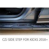 蹴り2018年のためのCzjの高品質車の側面ステップ踏板