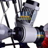 R1002b novo tipo de película de vácuo Evaporador rotativo com banho de aquecimento e chiller