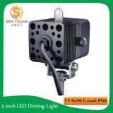 Indicatore luminoso del lavoro di Hanma LED dell'indicatore luminoso del lavoro di Hml-0810 10W LED per i camion Vehiles