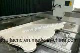 Heißer Stein-Bearbeitung-Mitte-Granit CNC-Fräser des Verkaufs-GM3015