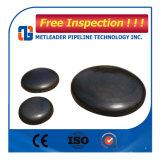 Protezioni di estremità saldate estremità dell'accessorio per tubi del acciaio al carbonio Sch40