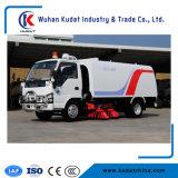 4X2道掃除人のトラック(5064TSL)
