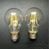 Energie van de Klasse C van de Bol van het Halogeen van Eco A60 E27 42W de Duidelijke - de Lampen van het Halogeen van de besparing