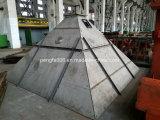 Zubehör-Riemen-Schuppen-Zufuhrbehälter für Gruben-Industrie