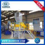 Рр HDPE отходов пленки стиральной машины