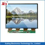 7 인치 TFT LCD 모듈 1024*600 RGB 40pin 500CD/M2 선택권 접촉 스크린
