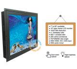 """開いたフレーム15 """" 4:3の解像度1024*768 (MW-153ME)の正方形LCDのモニタ"""