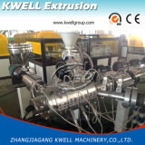 Machine d'extrusion de pipe de PP/PE/PPR/usine/ligne en plastique d'extrusion