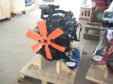 Двигатель Cummins 6btaa5.9-C205 для машинного оборудования конструкции
