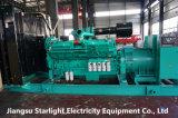 De Diesel van Cummins Elektrische Generator van de Generator 880kw/1100kVA met Goedkeuring Ce/ISO