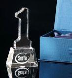 Trofeo di cristallo di campionato per i premi eccellenti del gruppo della persona