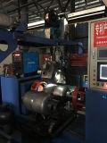 LPG 실린더 자동적인 완곡한 용접 기계