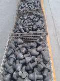 Zahn-runde Schaft-Bits des Bergbau-Btk138 für Kohlenbergbau