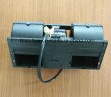 버스 에어 컨디셔너 무브러시 원심 송풍기 DC 모터 24V K3g097-Ak34-43