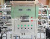 Sistema automatico del filtro da acqua di osmosi d'inversione dell'acciaio inossidabile di controllo 2000lph del PLC