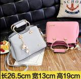 Handbag Hobo Bag方法デザインPUの女性ショルダー・バッグのCrossbodyのハンドバッグ