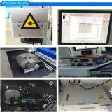 20W/30W/50 Вт волокна лазерная маркировка машины стали и алюминия лазерный принтер