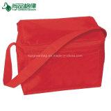 Оптовая торговля Многоразовый мешок для доставки продовольствия тепловых выполните изолированный обед мешок охладителя