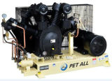 ISOの証明(PET-08A)のフルオートマチックのびんの吹く型機械