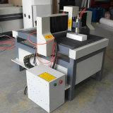 router 6090 do CNC do mais baixo preço de máquina de trituração do cortador 3D mini