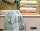 Essuie-main égyptien de Bath de qualité pour l'hôtel/usage de STATION THERMALE/hôpital