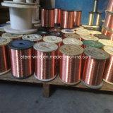 Collegare di rame Braided di Web site 1.5mm della Cina per il trasformatore